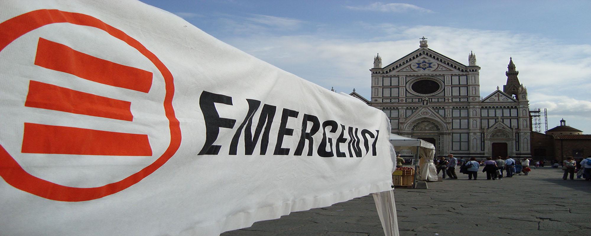 Emergency Firenze